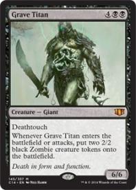 Grave+Titan+C14