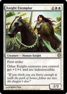 Knight+Exemplar+DDG