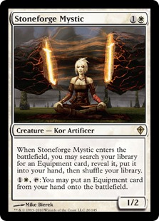 Stoneforge+Mystic+WWK