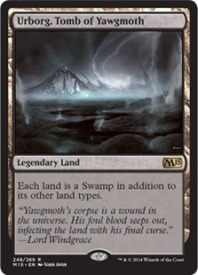 Urborg+Tomb+of+Yawgmoth+M15