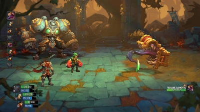 Battle Chasers: Nightwar_20180507231806