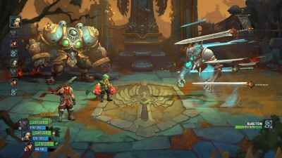 Battle Chasers: Nightwar_20180512231823