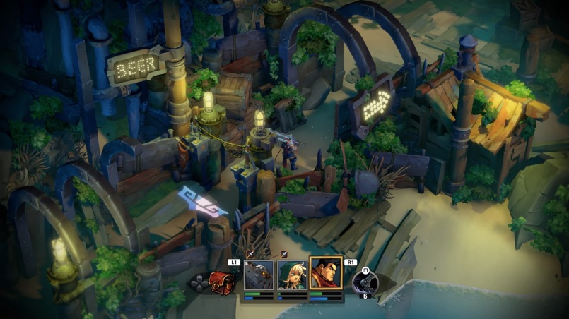 Battle Chasers: Nightwar_20180522084840