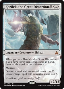 Kozilek+the+Great+Distortion+OGW