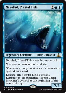Nezahal+Primal+Tide+RIX