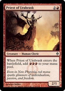 Priest+of+Urabrask+NPH