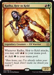 Radha+Heir+to+Keld+DDS