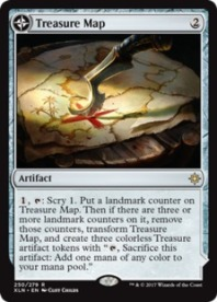 Treasure+Map+XLN