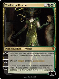Vraska+the+Unseen+DDM