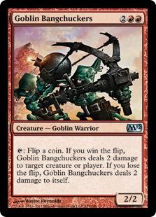 Goblin+Bangchuckers+M12