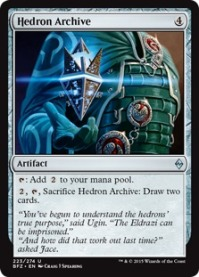 Hedron+Archive+BFZ