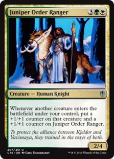 Juniper+Order+Ranger+C16