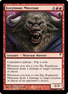 Karplusan+Minotaur+CSP