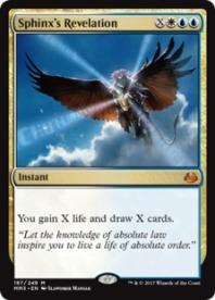 Sphinxs+Revelation+MM3