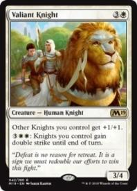 Valiant+Knight+M19