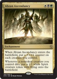 Abzan+Ascendancy+KTK