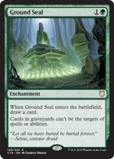 Ground+Seal+C18