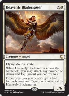 Heavenly+Blademaster+C18