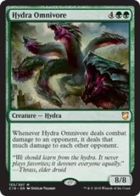 Hydra+Omnivore+C18