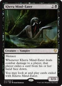 Kheru+Mind-Eater+C17