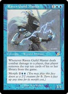 Raven+Guild+Master+SCG