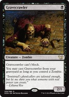 Gravecrawler+DDQ