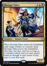 Hostage+Taker+XLN