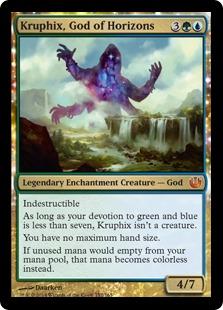 Kruphix+God+of+Horizons+JOU