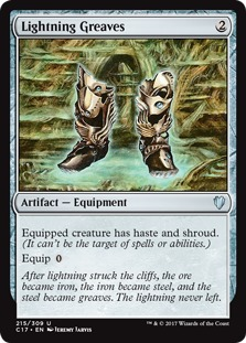 Lightning+Greaves+C17