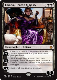 Liliana+Deaths+Majesty+AKH