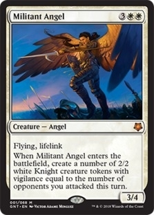 Militant+Angel+GNT
