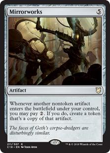 Mirrorworks+C18