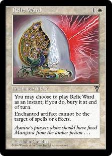 Relic+Ward+VI
