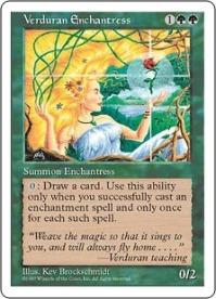 Verduran+Enchantress+5ED