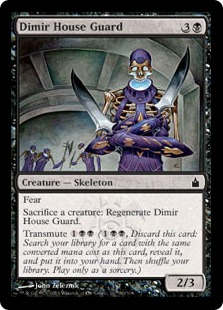 Dimir+House+Guard+RAV