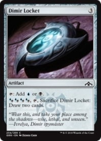 Dimir+Locket+GRN