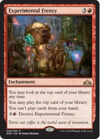 Experimental+Frenzy+GRN