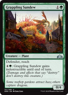 Grappling+Sundew+GRN