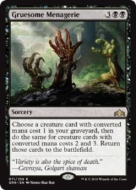 Gruesome+Menagerie+GRN
