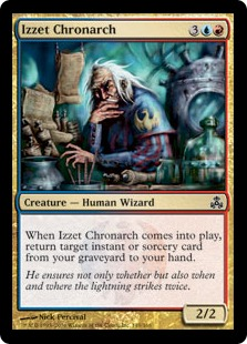 Izzet+Chronarch+GPT