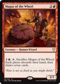 Magus+of+the+Wheel+CM2