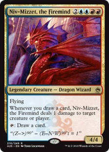 Niv-Mizzet+the+Firemind+A25