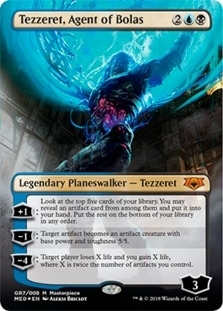 Tezzeret+Agent+of+Bolas+MED-GRN