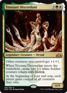 Trostani+Discordant+GRN
