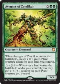 Avenger+of+Zendikar+C18