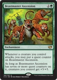 Beastmaster+Ascension+C14