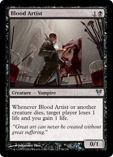 Blood+Artist+AVR