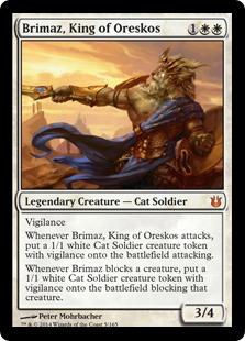 Brimaz+King+of+Oreskos+BNG