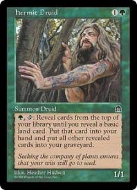 Hermit+Druid+ST