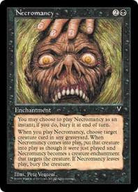Necromancy+VI